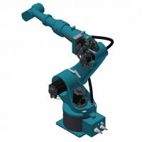 Buy cheap High Accuracy Automatic Robotic Arm Economical Precision Robotic Arm With Controller product