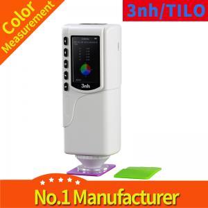 Buy cheap Nr110 Portable and Digital Precision Colorimeter, Handheld Colorimeter product