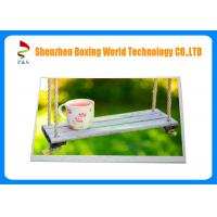 Buy cheap Custom 10.1 Inch TFT LCD Screen 1024 * 600 Resolution LVDS Interface Anti - Glare product