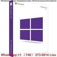 Buy cheap 2 GB RAM Microsoft Windows 10 License Key 64 Bit 1 GHz Code Number 03307 from wholesalers