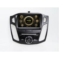 Buy cheap In car touch screen dvd multimedia player dvd bluetooth wince for ford focus from wholesalers