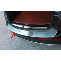 Buy quality Stainless Steel Decoration Door Sills For Audi Q5 S-line Outer Back Door Sill at wholesale prices
