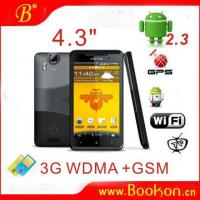 Buy cheap 3G Android 2.3 Mobile Phone from wholesalers