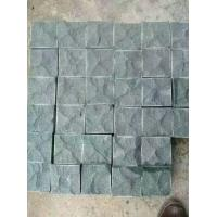 Buy cheap Natural Exterior G684 Granite Paving Stones , Granite Stepping Stones product