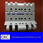 Buy cheap Plastic Modular Belts , type N16 , N1106 product