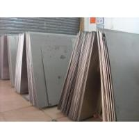 Buy cheap 321 Stainless Steel Sheet / Plate 321H (ASTM/GB/JIS/) product