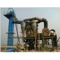 Buy cheap Large Scale Air Separator Powder Classifier For Fine Micron Powder ISO product