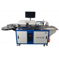 Buy cheap Fully automatic steel rule Auto Bender Machine for Diecut maker product