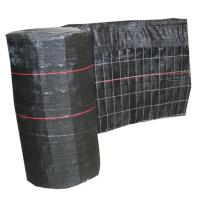 Buy cheap 24X100 Wire Back Sediment Sediment Control Fence 12 Gauge Wire 2 X4 Mesh product