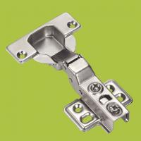 Buy cheap made in China clothes cabinet hinges 35 cup half-over type hinge product