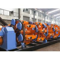 Buy cheap Planetary Stranding Machine JLY-400  stranding copper, Aluminum wire and conductor, insulated wire, OPGW, backtwist product