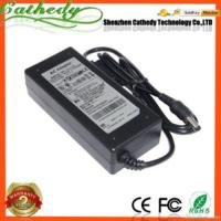 Buy cheap 12v 5a Ac Adaptor Power Supply For Lcd from wholesalers