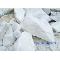 Buy cheap Precipitated Sulfate Barium Sulphate BaSo4 Barite for Plastic and Rubber Industry product