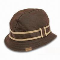 Buy cheap Bucket Hat, Protects from Cold Weather, Available in Various Sizes product