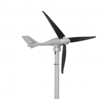 Buy cheap S-700 Wind Turbine Motor Generator Marine Type Windmill 3 CFRP Blades With Controller product