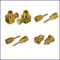 Buy cheap mcx rf coaxial connectors/mcx rf connector with sma rf connector from wholesalers
