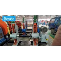 Buy cheap Convenience Type Columns Type Cable Stranding Machine Line Speed 50-120m / Min product