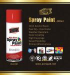 Buy cheap Metallic Automotive Spray Paint Colors product