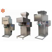 Buy cheap Automatic Filling Packing Machine For Powder / Mixture 4 - 25 Kg Measurement product