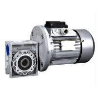 Buy cheap worm reducer gearbox product