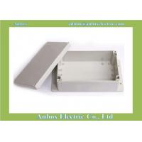 Buy cheap 230*150*87mm External Waterproof Electrical Junction Boxes product
