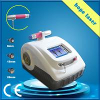 Buy cheap 1 - 6Hz Non Invasive Shockwave Therapy Machine For Pain Reduction Easier Healing product