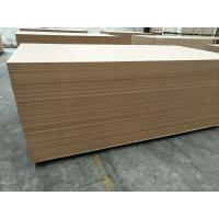 Buy cheap China Factory Raw MDF/Plain MDF /Melamine MDF Board.1220*2440mm.mdf manufacturer in china product