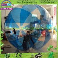 China TPU 0.8/1.0 Inflatable Walking Water Ball for Swimming Pool Toy on sale