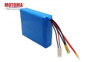 Buy cheap 11.1V 20Ah Electric Scooter Lithium Battery With UL MSDS KC Certificate product