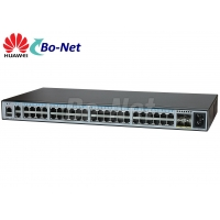 Buy cheap HUAWEI S5720-EI Series S5720-50X-EI-AC 46 Port Gigabit+ 4x 10G SFP+ Switch product