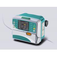 Buy quality Compact Portable Medical Devices , Economical Infusion Pump With Anti-bolus Function at wholesale prices