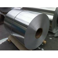 Buy cheap 4343 H14 Automotive Condenser Aluminum Foil , Silver Aluminium Foil Strip product