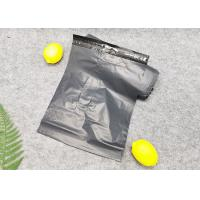 Buy cheap Commercial Poly Gray Plastic Mailing Envelopes Tear - Proof Middle Size product