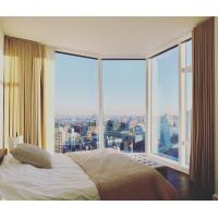 Buy cheap Window blinds curtain motor with fabric track for hotel drapes product