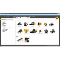 Buy quality wl programmer 2015 all models JCB Service Manuals and repair manuals at wholesale prices