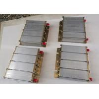Buy cheap 136 - 174MHz VHF Bandpass Filter / Preselector With Surface Conductive Oxidation product