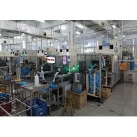 Buy cheap High Efficiency  Wet Wipes Packaging Machine 50bags/min speed GM-088S product