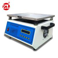 Buy cheap SUS31NNI 50Hz Fixed - Frequency Vertical Vibration Test Machine product