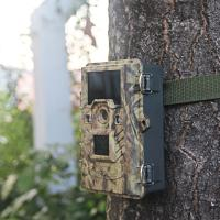 Buy cheap Batteries operated Chinese manufacturer infrared animal trail video surveillance non-wireless hunting cameras product