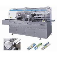 Buy cheap Cartoning Machine DZH-120C product