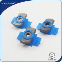 Buy cheap Electrical M12 Channel Nuts , M8 Channel Nut HDG / Zinc Plated Surface product