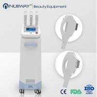 Buy quality Best reuslt soprano diode laser skin hair removal ipl machine / ipl rf machine for lifting at wholesale prices