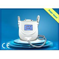 Buy cheap Three System Laser Hair Removal Machine At Home 8.4 Inch Color Touch Display product