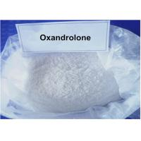 Injectable Real Pure Oral Anavar Oxandrolone Oxandrin Powder For Fat Burn