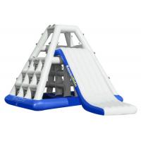 Buy cheap Beach Adventurous Inflatable Water Toys Tower Equipment Environmental Friendly product