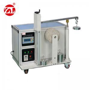 Buy cheap Stroller Wheel Baby Stroller Testing Machine For Testing Rubbing Resitance product