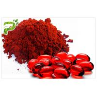 Buy cheap Microalgae Powdered Herbal Extracts Anti Aging Astaxanthin From Haematococcus Pluvialis product