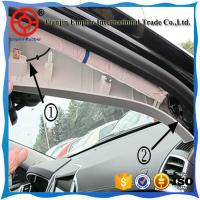 Buy cheap BRASS CONNECTOR HOT SALE RUBBER HOSE HIGH PRESSURE  AUTO SUNROOF DRAIN HOSE product