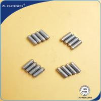 Buy cheap Customized Arc Welding Stud For Building Construction Natural Color Finish product