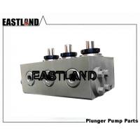 Buy cheap Sell SPM TWS600 Triplex Plunger Pump Fludi End Block, Packing and Valve Seat product